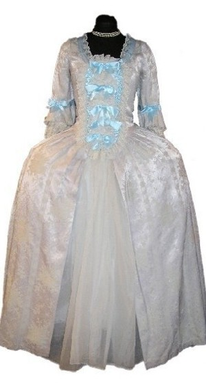 Vintage Costumer\'s - Seattle Historical 1600-1700\'s Costumes ...