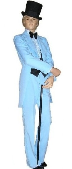 Vintage Costumer\'s - Seattle Historical Formalwear Costumes: Formal ...
