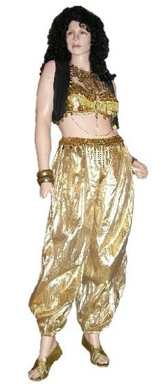 Harem+pants+indian+style